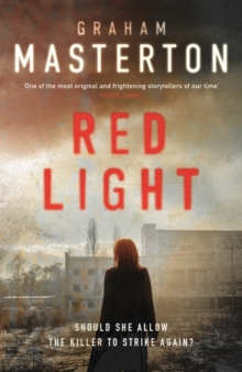 Red Light, Paperback / softback Book