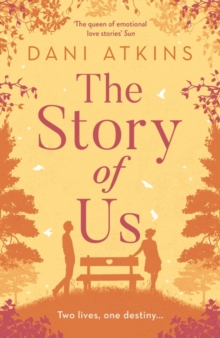 The Story Of Us, Paperback Book