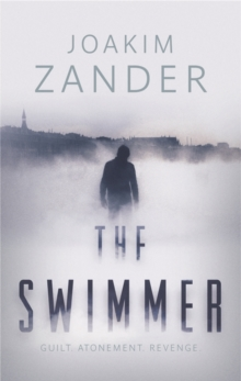 The Swimmer, Paperback Book