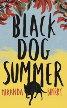 Black Dog Summer, Hardback Book