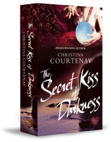 The Secret Kiss of Darkness, Paperback Book