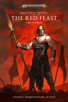 The Red Feast, Paperback / softback Book