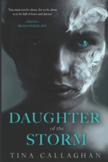 Daughter of the Storm, Paperback / softback Book