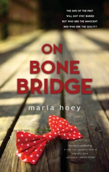On Bone Bridge, Paperback / softback Book