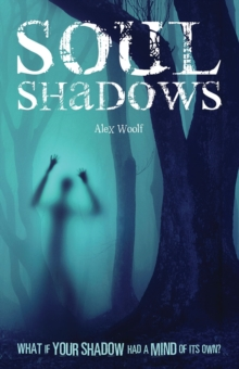 Soul Shadows, Paperback Book