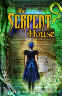 The Serpent House, Paperback Book