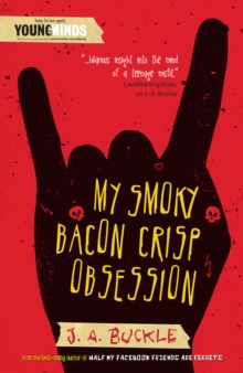 My Smoky Bacon Crisp Obsession, Paperback Book