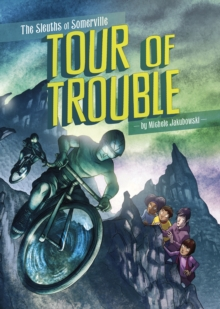 Tour of Trouble, Paperback Book