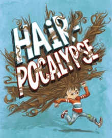 Hair-pocalypse, Paperback / softback Book