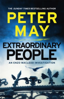 Extraordinary People : A stunning cold-case mystery from the #1 bestseller (Enzo 1)