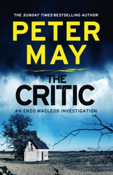 The Critic : A tantalising cold-case murder mystery (Enzo 2)