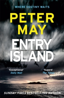 Entry Island, Paperback Book