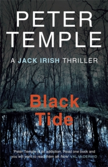 Black Tide, Paperback Book