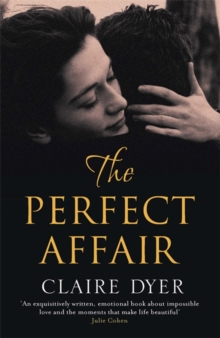 The Perfect Affair, Paperback Book