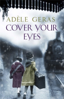 Cover Your Eyes, Paperback Book
