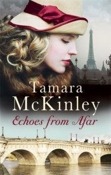 Echoes from Afar, Paperback Book