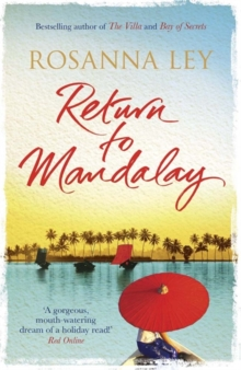 Return to Mandalay, Paperback Book