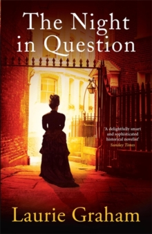 The Night in Question, Paperback Book