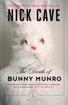 The Death of Bunny Munro, Paperback Book