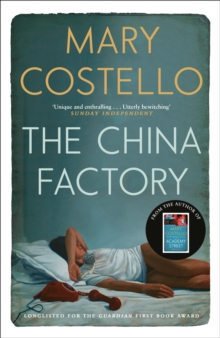 The China Factory, Paperback Book