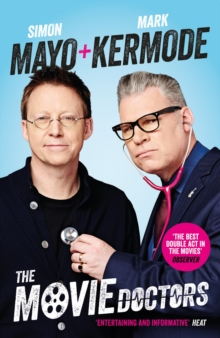 The Movie Doctors, Paperback Book