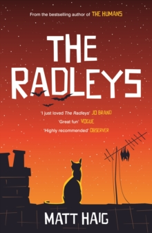 The Radleys, Paperback Book