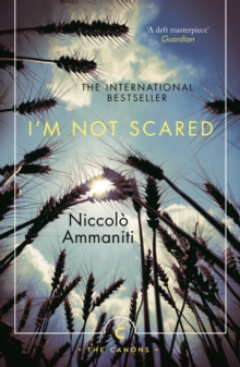 I'm Not Scared, Paperback Book
