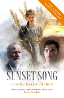 Sunset Song (Film Tie-in), Paperback Book