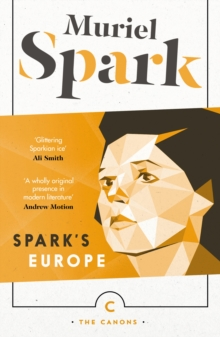 Spark's Europe : Not to Disturb: The Takeover: The Only Problem, Paperback Book