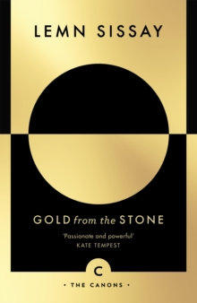 Gold from the Stone : New and Selected Poems