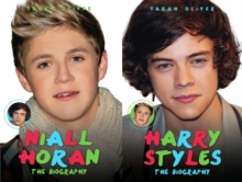 Harry Styles / Niall Horan - the Biography, Paperback Book
