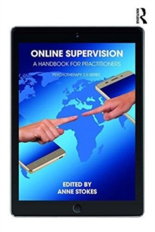 Online Supervision : A Handbook for Practitioners, Paperback / softback Book