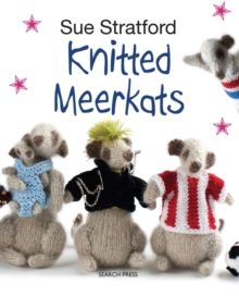 Knitted Meerkats : New in Paperback, Paperback Book