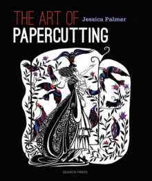 The Art of Papercutting, Paperback Book