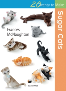 Twenty to Make: Sugar Cats