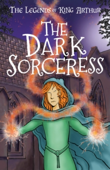 The Dark Sorceress (Easy Classics), Paperback / softback Book