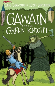 Gawain and the Green Knight (Easy Classics)