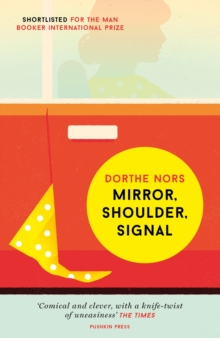 Mirror, Shoulder, Signal, Paperback Book