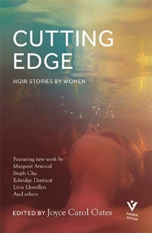 Cutting Edge : Noir stories by women