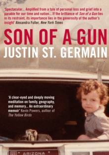 Son of a Gun, Paperback Book