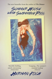 Summer House with Swimming Pool, Paperback Book
