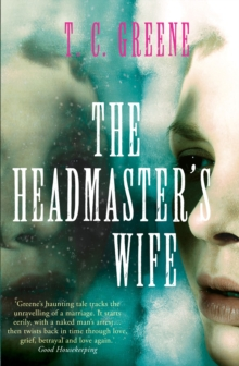 The Headmaster's Wife, Paperback Book