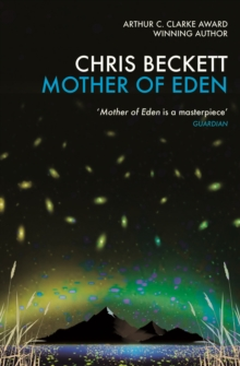 Mother of Eden, Paperback Book