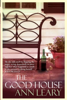 The Good House, Paperback Book