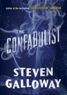 The Confabulist, Paperback Book