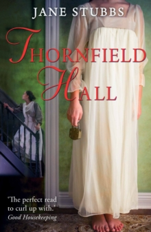 Thornfield Hall, Paperback Book