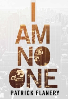 I Am No One, Hardback Book