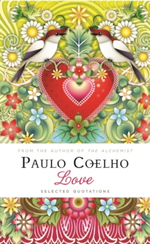 Love : Selected Quotations, Hardback Book