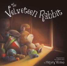 The Velveteen Rabbit, Paperback Book