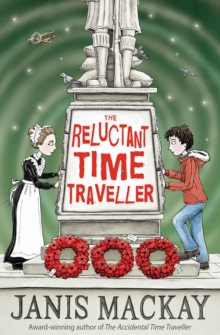 The Reluctant Time Traveller, Paperback Book